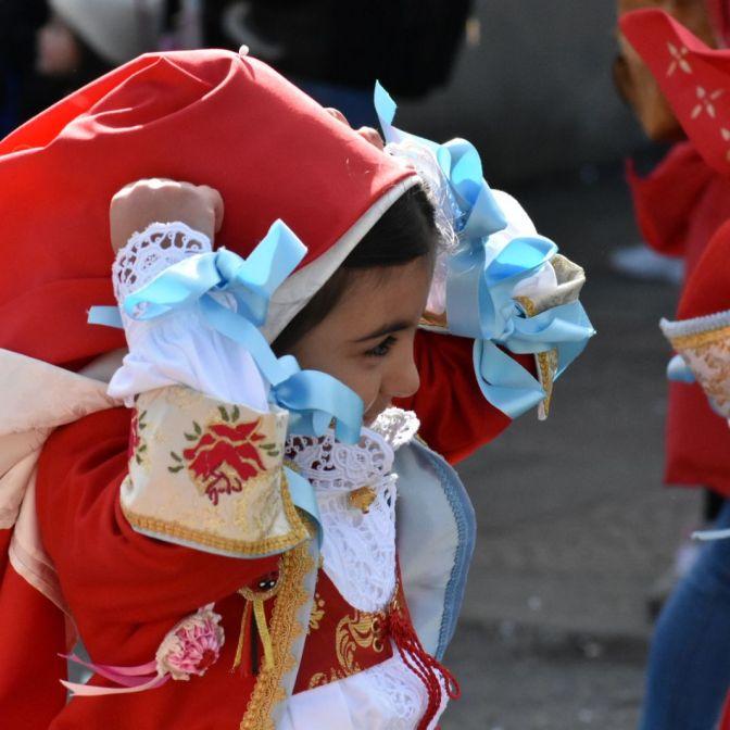 Sardinan Carnival